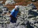 Exkursion Koralpe, 1.10.2011