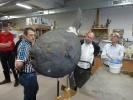 Exkursion Universalmuseum Joanneum, 26.4.2014