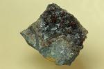 Mineralien aus meiner Sammlung.